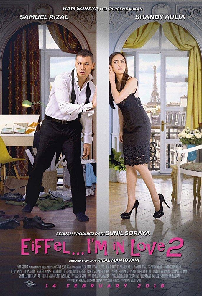 Eiffel I'm In Love 2 Full Movie : eiffel, movie, Eiffel, (2018), Filmaffinity
