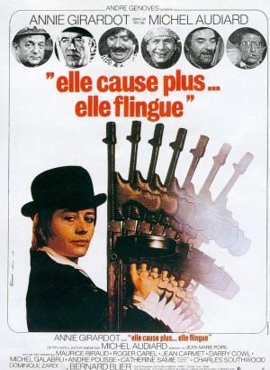Elle Cause Plus, Elle Flingue : cause, plus,, flingue, Cause, Plus,, Flingue, (1972), Filmaffinity