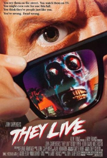 Están vivos (1988) - Filmaffinity