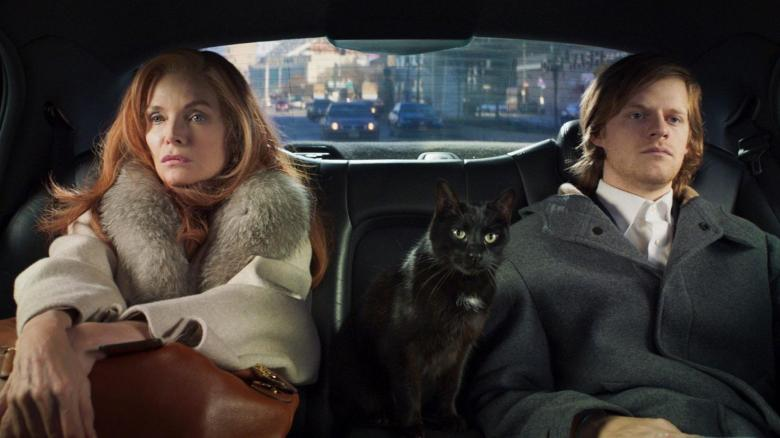 French Exit (2020) - Filmaffinity