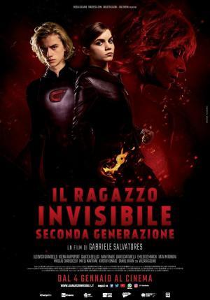 The Invisible Boy 2014 Full Movie Sub Indo : invisible, movie, Ragazzo, Invisibile, Invisible, (2014), Filmaffinity
