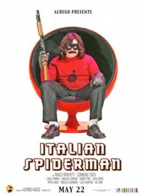Image gallery for Italian Spiderman - FilmAffinity