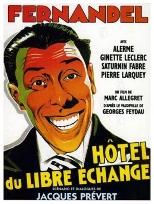 L'hôtel Du Libre-échange : l'hôtel, libre-échange, Image, Gallery,