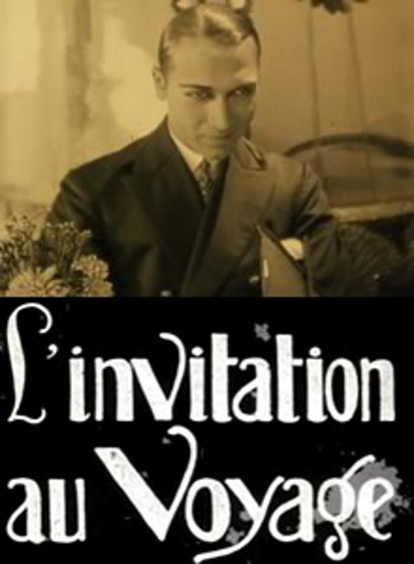 l invitation au voyage invitation to a