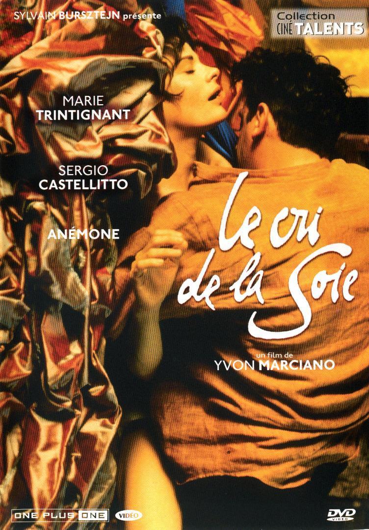 Le Cri De La Soie : Scream, Silk), (1996), Filmaffinity