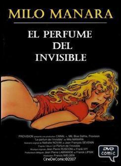 Le Parfum De L'invisible Streaming : parfum, l'invisible, streaming, Parfum, L'invisible, (1997), Filmaffinity