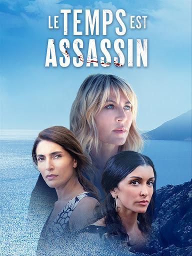 Le Temps Est Assassin Série : temps, assassin, série, Temps, Assassin, Series), (2019), Filmaffinity