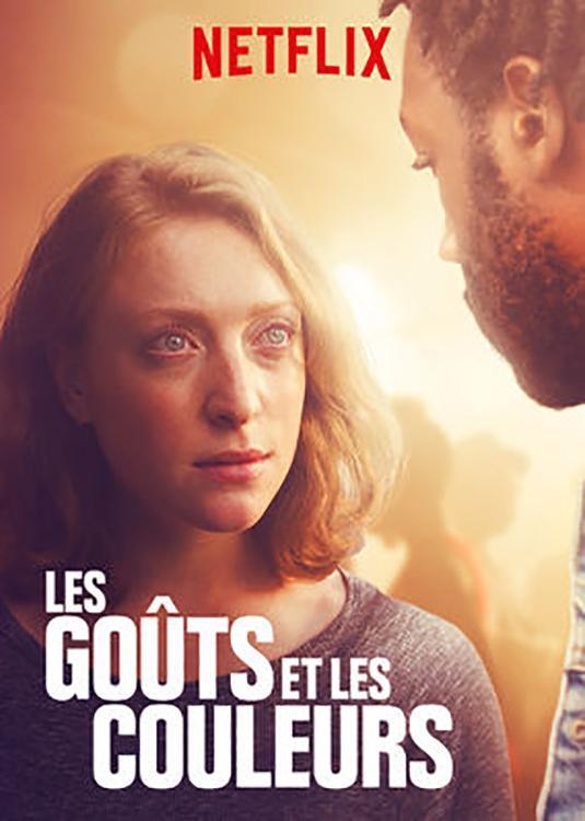 Les Gout Et Les Couleurs : couleurs, Goûts, Couleurs, (2018), Filmaffinity