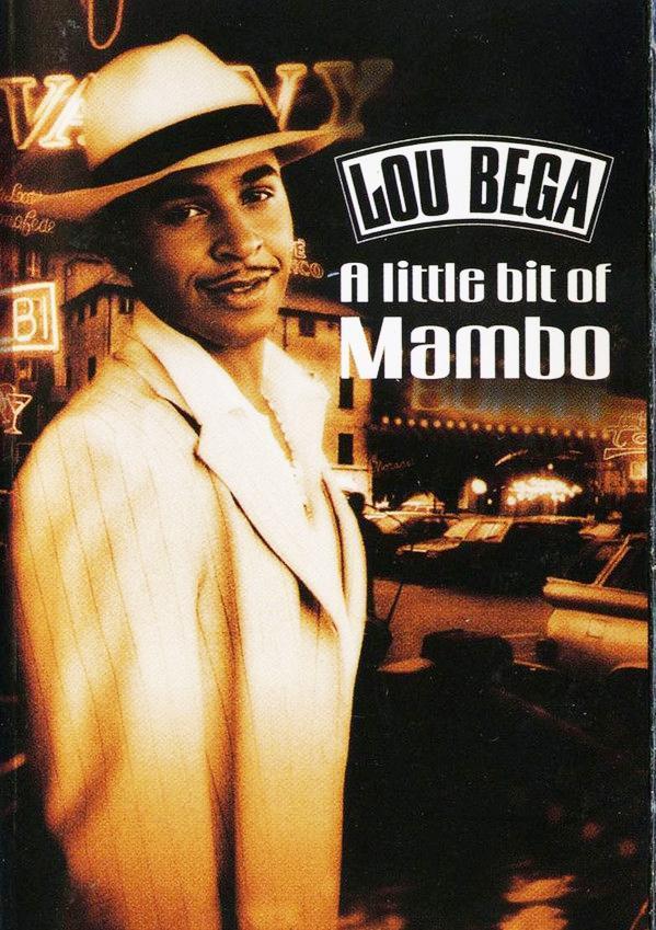 Lou Bega Mambo 5 : mambo, Bega:, Mambo, Little, Of...), (Music, Video), (1999), Filmaffinity