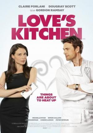 Resultado de imagen de Love's Kitchen