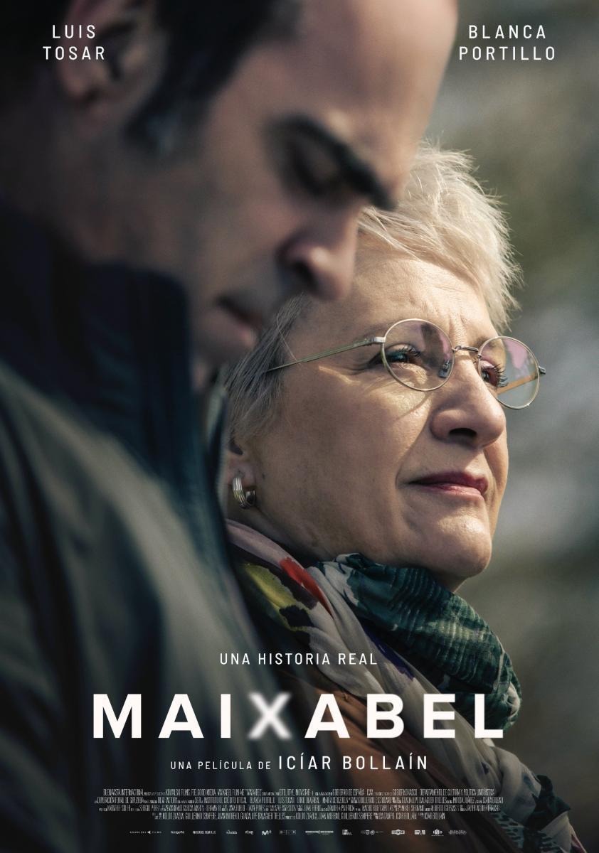 Maixabel (2021) - Filmaffinity