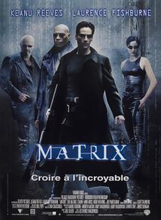 Matrix (1999) - Filmaffinity