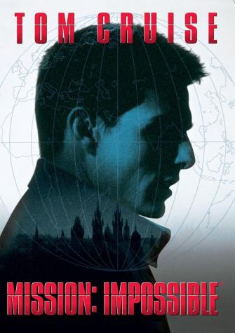 Mission: Impossible (1996) -