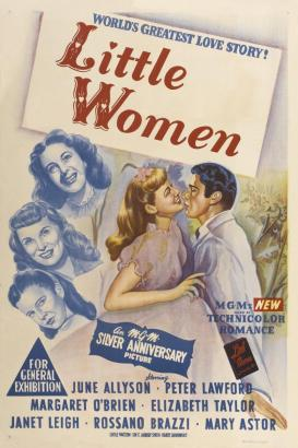 Mujercitas 1949