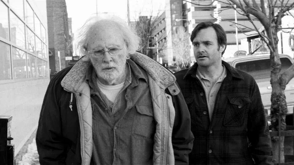Nebraska (2013) - Filmaffinity