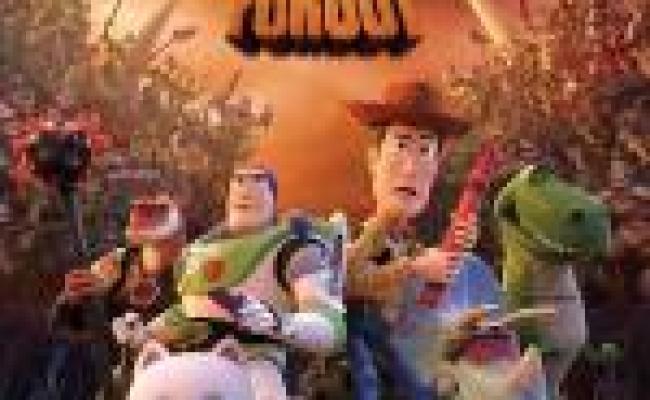 Toy Story 1995 Filmaffinity