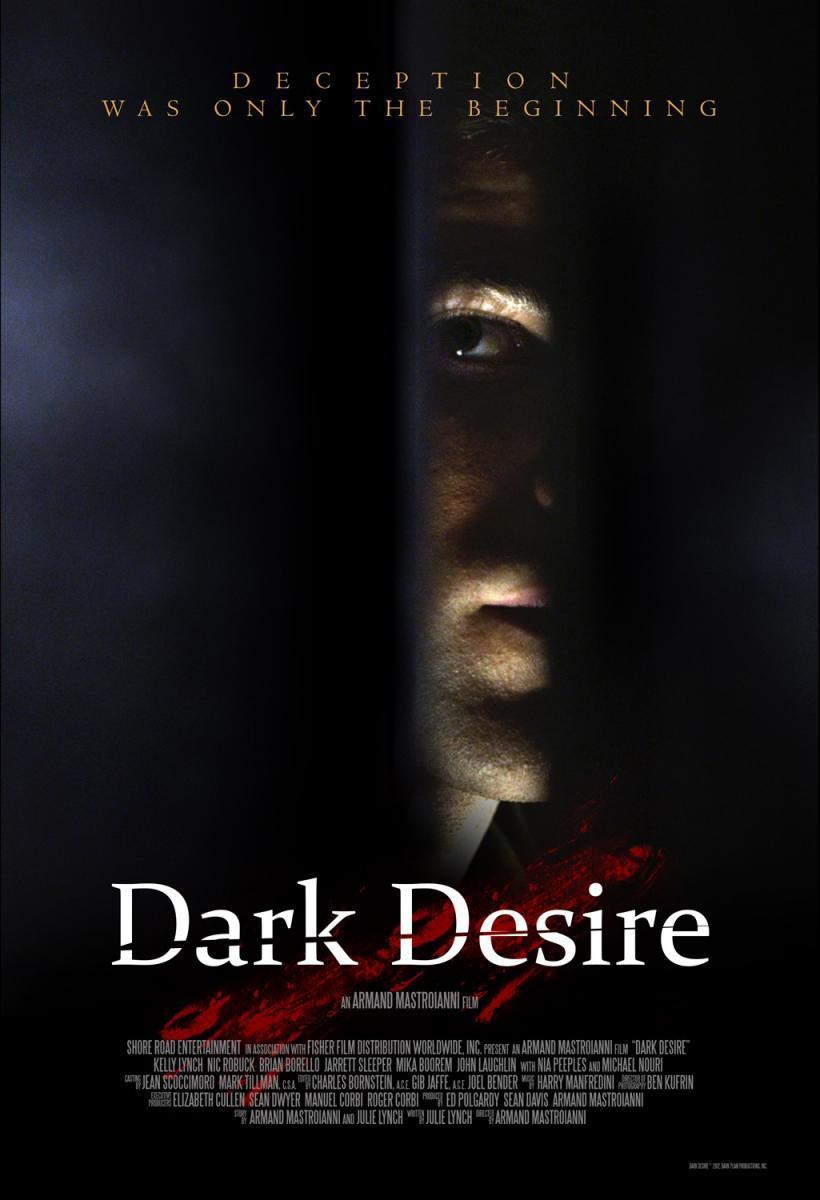 Oscuro deseo 2012  FilmAffinity