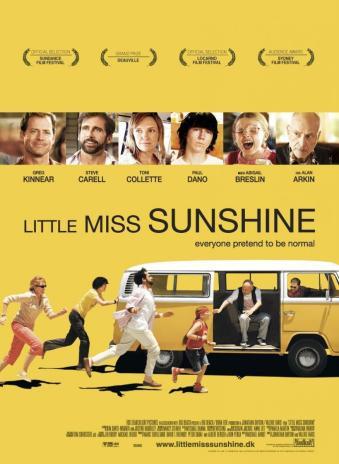 Resultado de imagen de pequeña miss sunshine