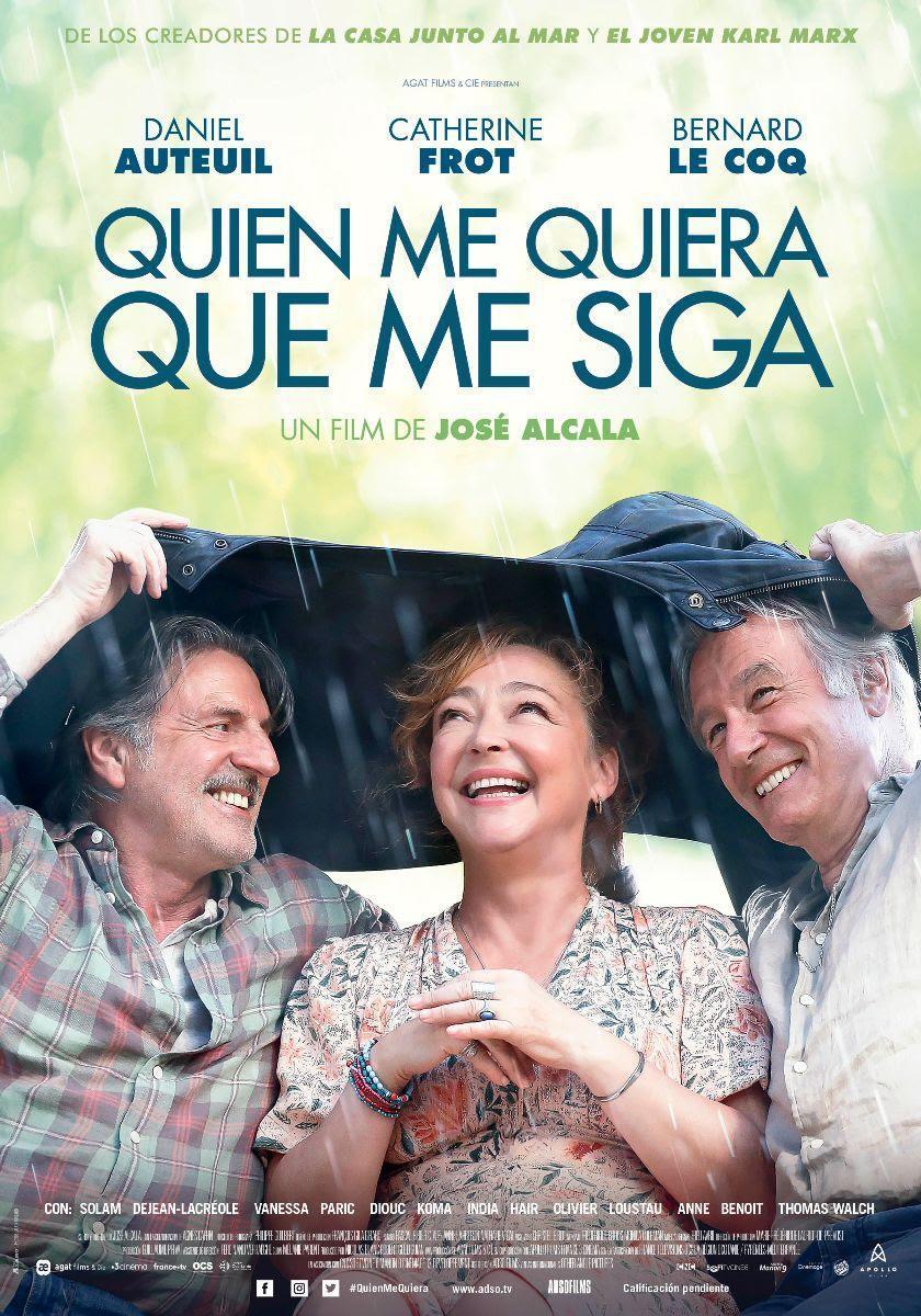 Ki M Aime Me Suive : suive, M'aime, Suive!, (2019), Filmaffinity