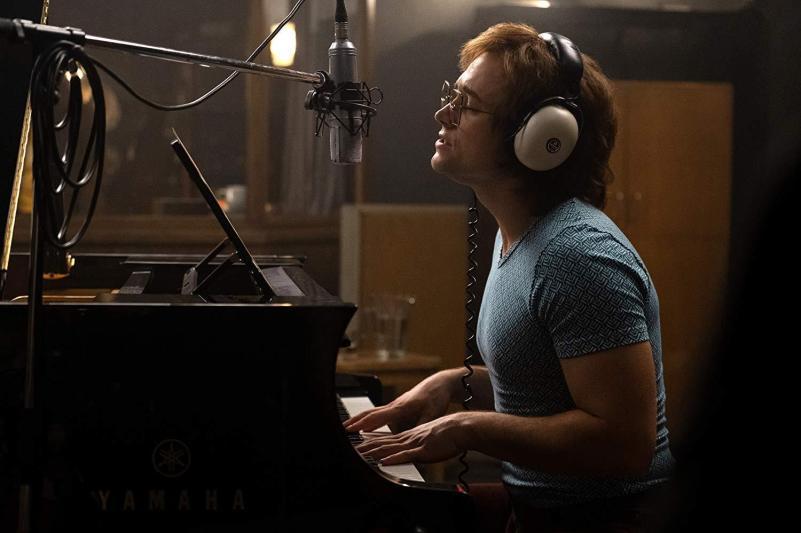 Elton John en Rocketman