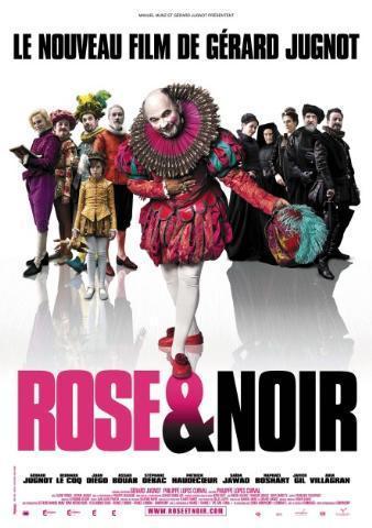 Le Rose Et Le Noir : (2009), Filmaffinity