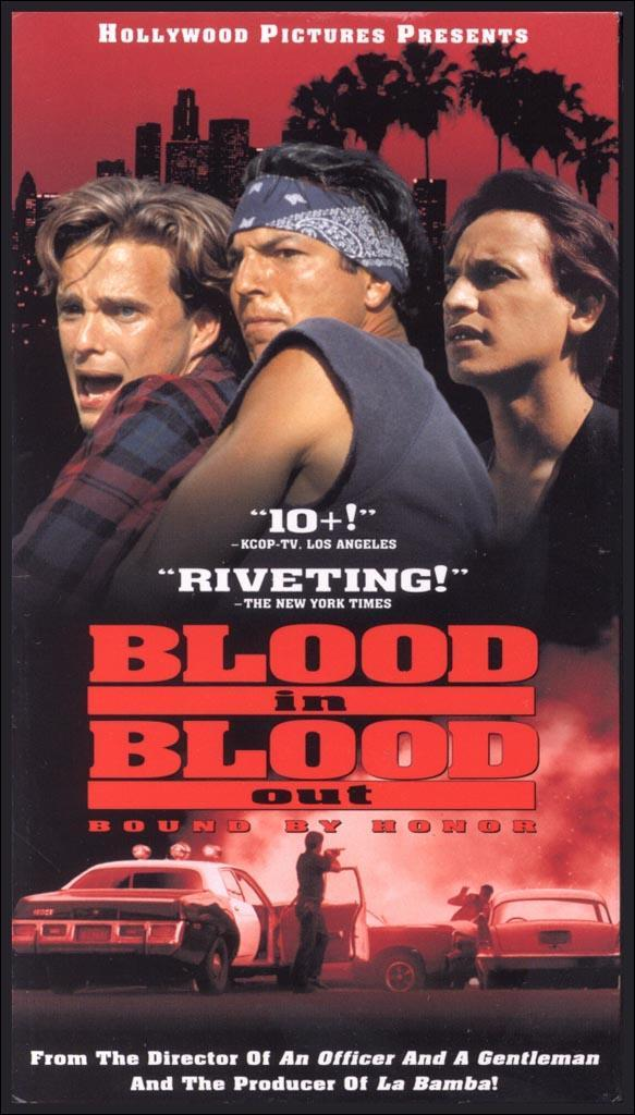 Resultado de imagen para Sangre Por Sangre (1993) capturas