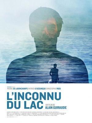 L Inconnu Du Lac Youtube : inconnu, youtube, Stranger, (2013), Filmaffinity
