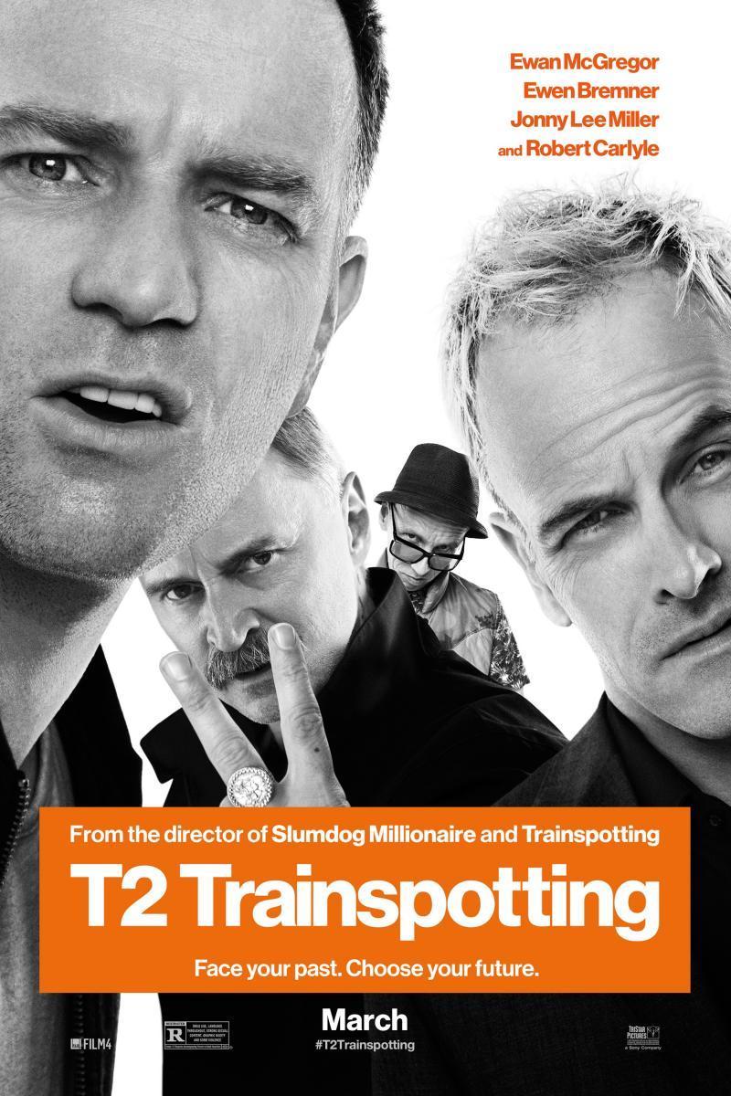 Resultado de imagen para T2 Trainspotting: La Vida En El Abismo