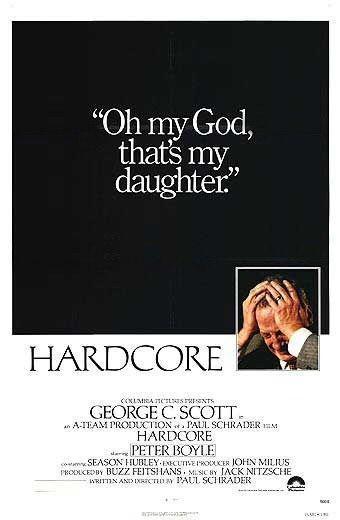 The Hardcore Life (1979) - Filmaffinity