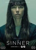 The Sinner poster op Telenet Play More