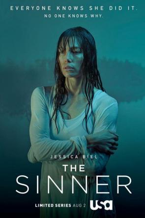 The Sinner (TV Miniseries) (2017) - Filmaffinity