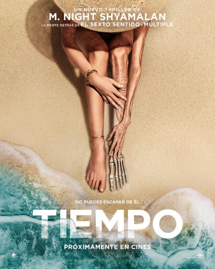 Tiempo (2021) - Filmaffinity