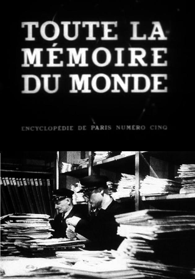 Festival Toute la mémoire du monde 2017 - La Cinémathèque