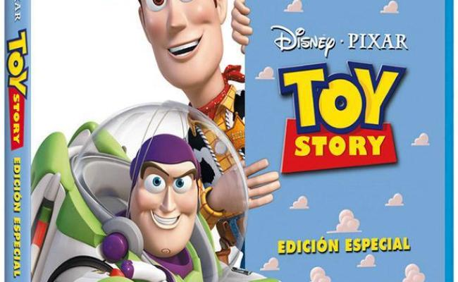 Image Gallery For Toy Story Filmaffinity