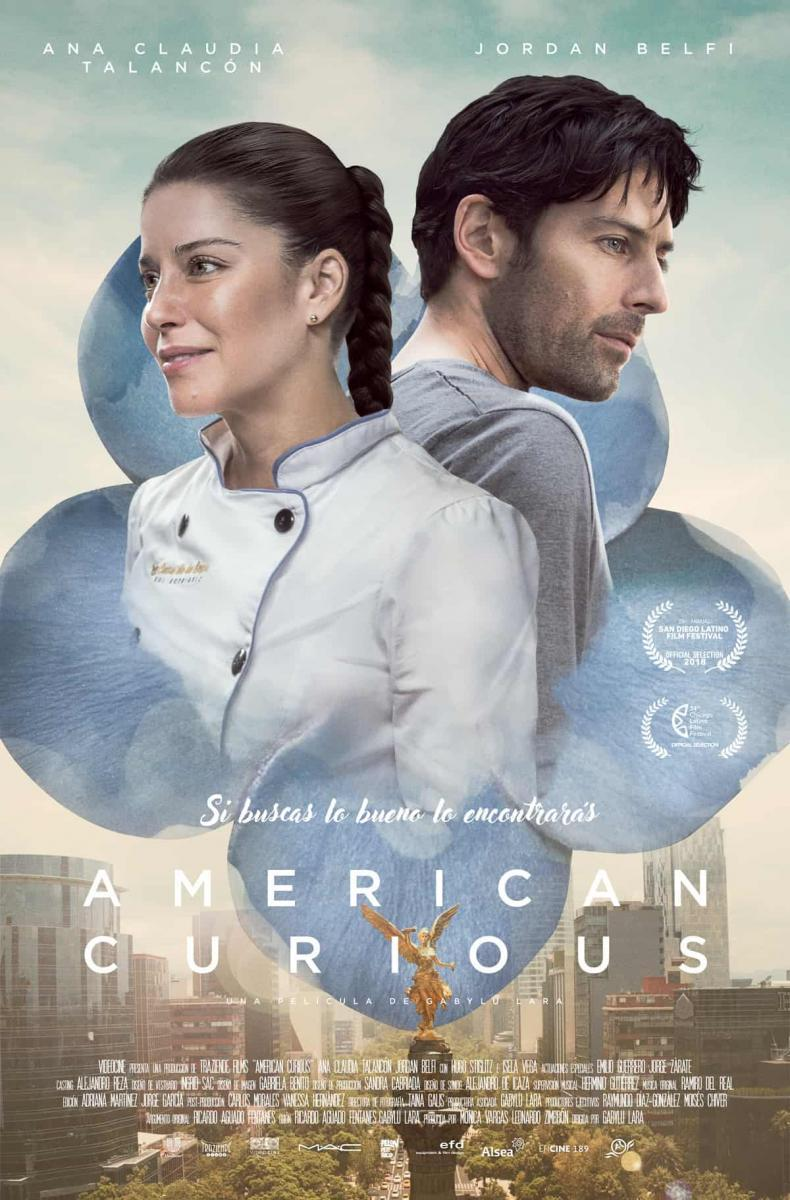 Image Result For American Curious Poster