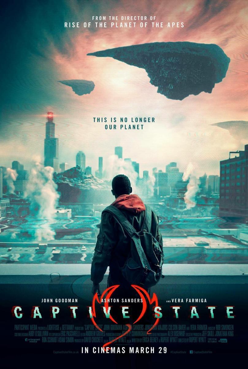 Nacin Cautiva 2019 FilmAffinity