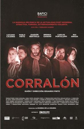 Corralón
