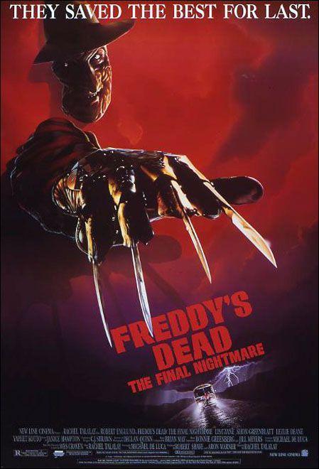 Resultado de imagen de Pesadilla en Elm Street