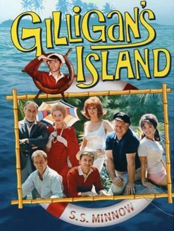 Gilligan's Island (TV Series) (1964) - FilmAffinity
