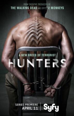 Hunters (Serie de TV)