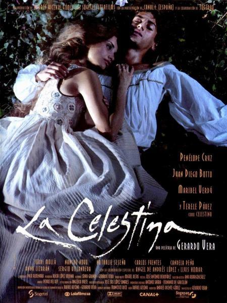 La Celestina, de Fernando Rojas- película española