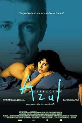 La habitacin azul 2002  FilmAffinity