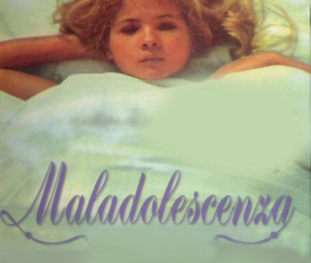 Maladolescenza 5 6