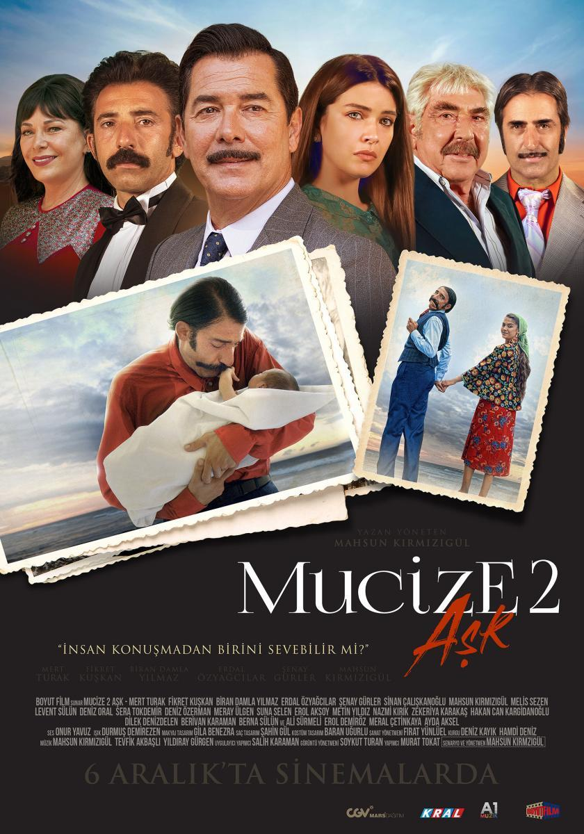 Koğuştaki mucize full izle, 7. The Miracle 2: Love (2019) - FilmAffinity