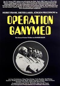 Operación Ganímedes