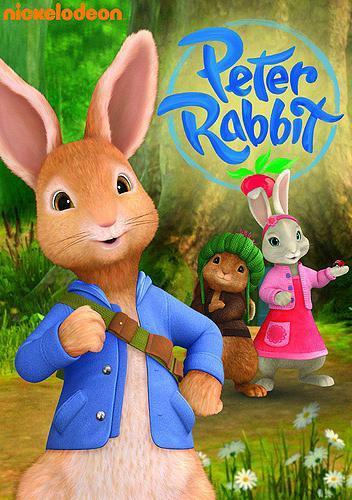 Peter Rabbit TV Series 2012 FilmAffinity
