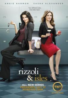 Rizzoli & Isles (Serie de TV)