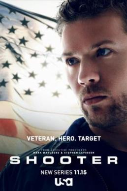 Shooter (Serie de TV)