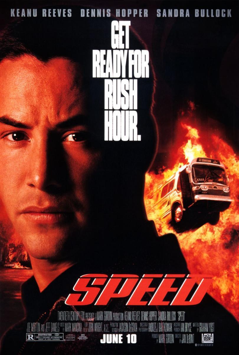Speed 1994 Filmaffinity