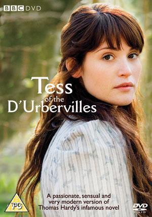 Tess z rodu D'Urbervillů / Tess of the D'Urbervilles (TV